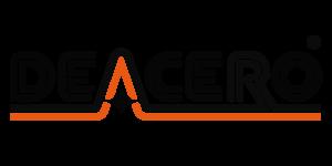 Logo DeAcero