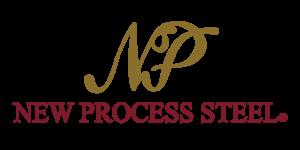 Logo New Process