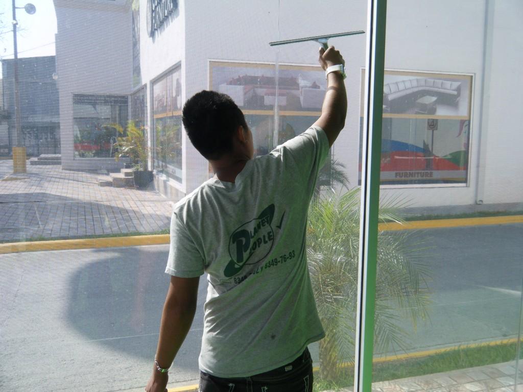 servicio de limpieza para oficinas